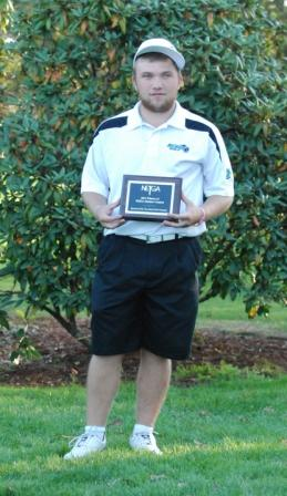 Bunker Contest Winner Kevin Wheeler