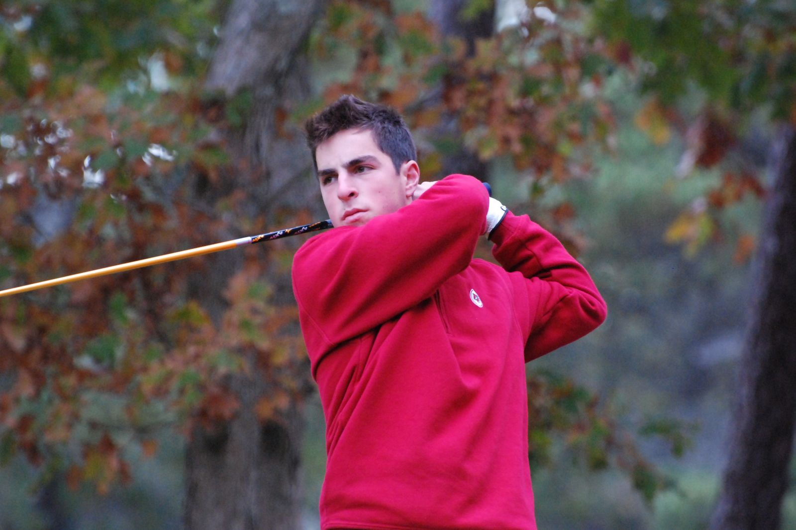 Teams from 37 colleges and universities across New England gathered Sunday through Tuesday, October 17-19, 20010 for the 76th annual New England Intercollegiate Golf Championship. The event attracted 182 golfers to The Captains Golf Course and its 36-hole layout on Cape Cod.